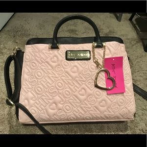 Betsey Johnson Purse NWT 💞